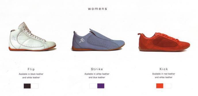 Image of fashion sports shoes